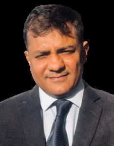 Md Azhar Siddiqui