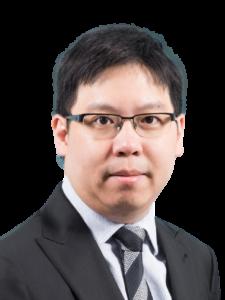 Dr Cheung, Man Hong Steve