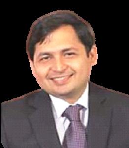 Dr Ubaid Ahmed