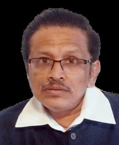 Dr Rakesh Verma